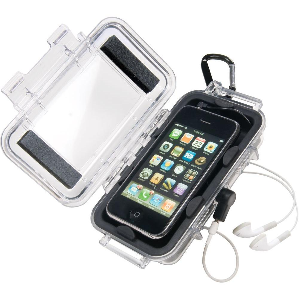 Pelican ProGear Case fits iPhone i1015