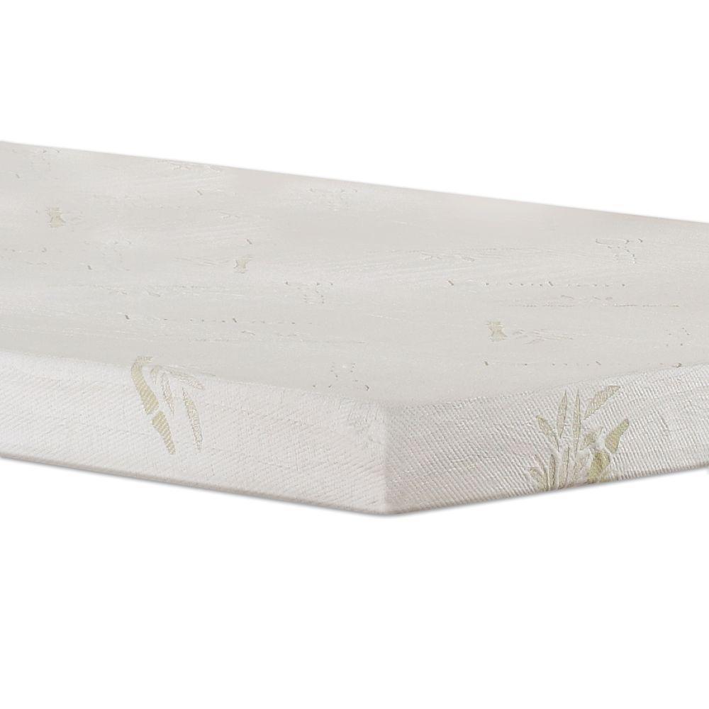 black foam mattress topper. Boyd Specialty Sleep California King Size 4 In. Gel Memory Foam Mattress  Topper-IMTOP401CK - The Home Depot Black Foam Mattress Topper