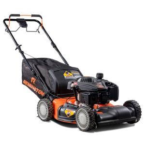 Remington 21 inch 159cc All-Wheel-Drive 3-in-1 Gas Walk Behind Self Propelled... by Remington