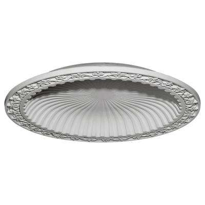 47 in. Milton Recessed Mount Ceiling Dome