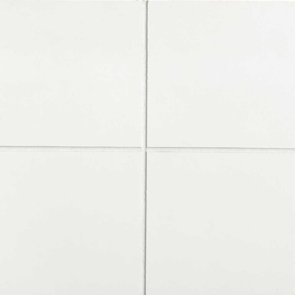 Marlite Symmetrix 4 Ft X 8 Ft White 090 In White Score