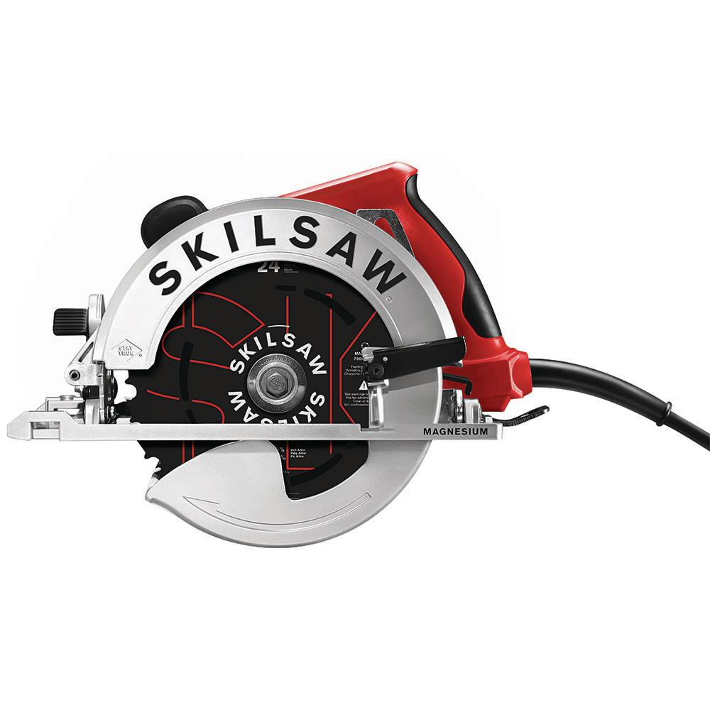 Skilsaw 7 14 in magnesium left blade sidewinder spt67m8 01 the skilsaw 7 14 in magnesium left blade sidewinder greentooth Image collections