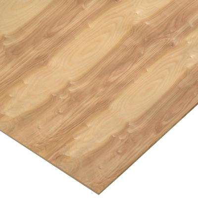 1/4 in. x 2 ft. x 4 ft. PureBond Birch Plywood Project Panel