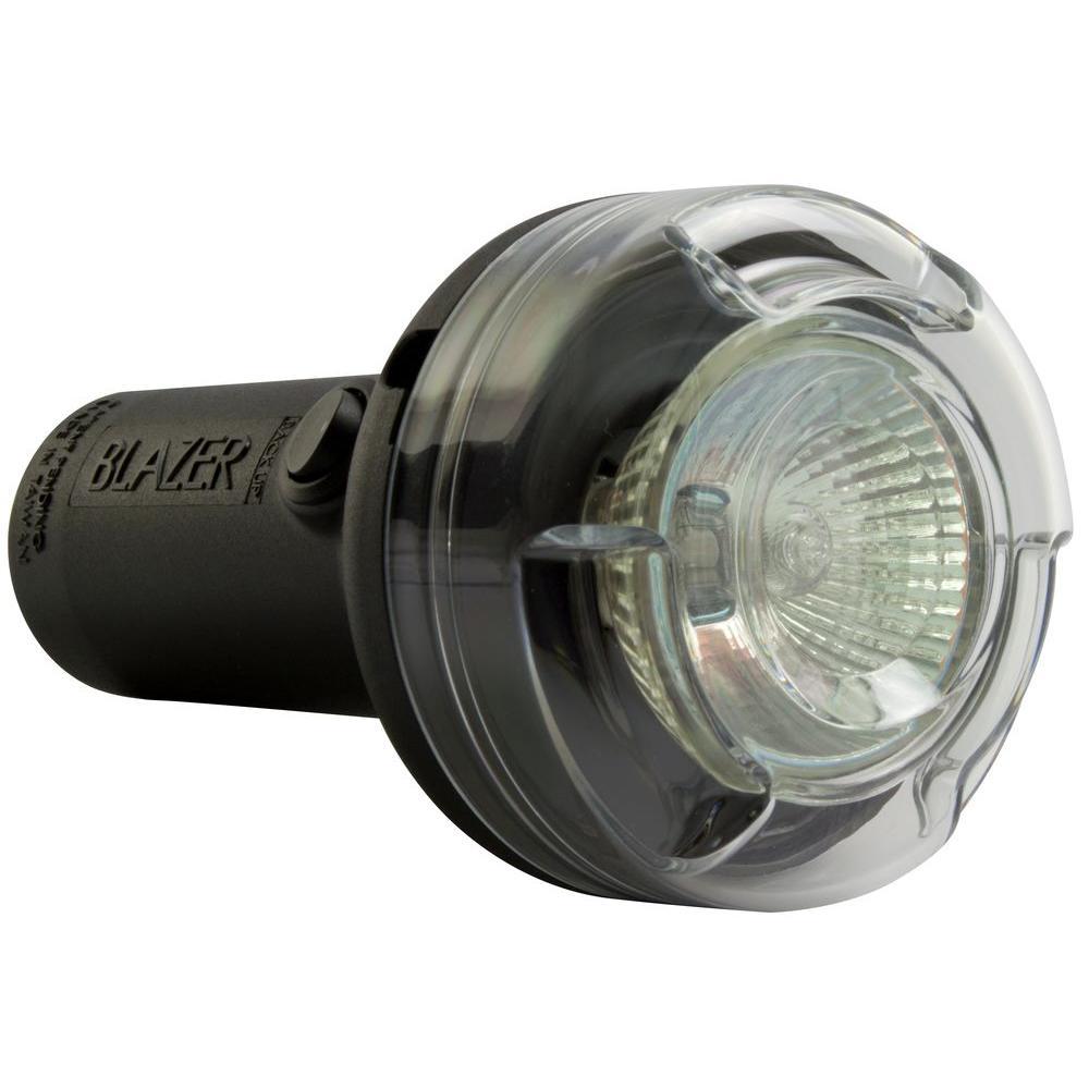 Blazer International Warning Light 12 Volt Back Utility