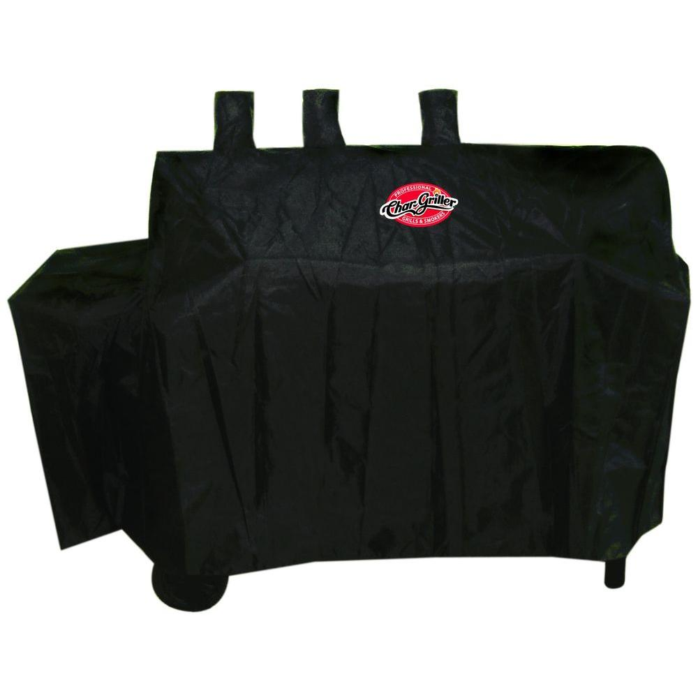 Char-Griller Duo Grill Cover
