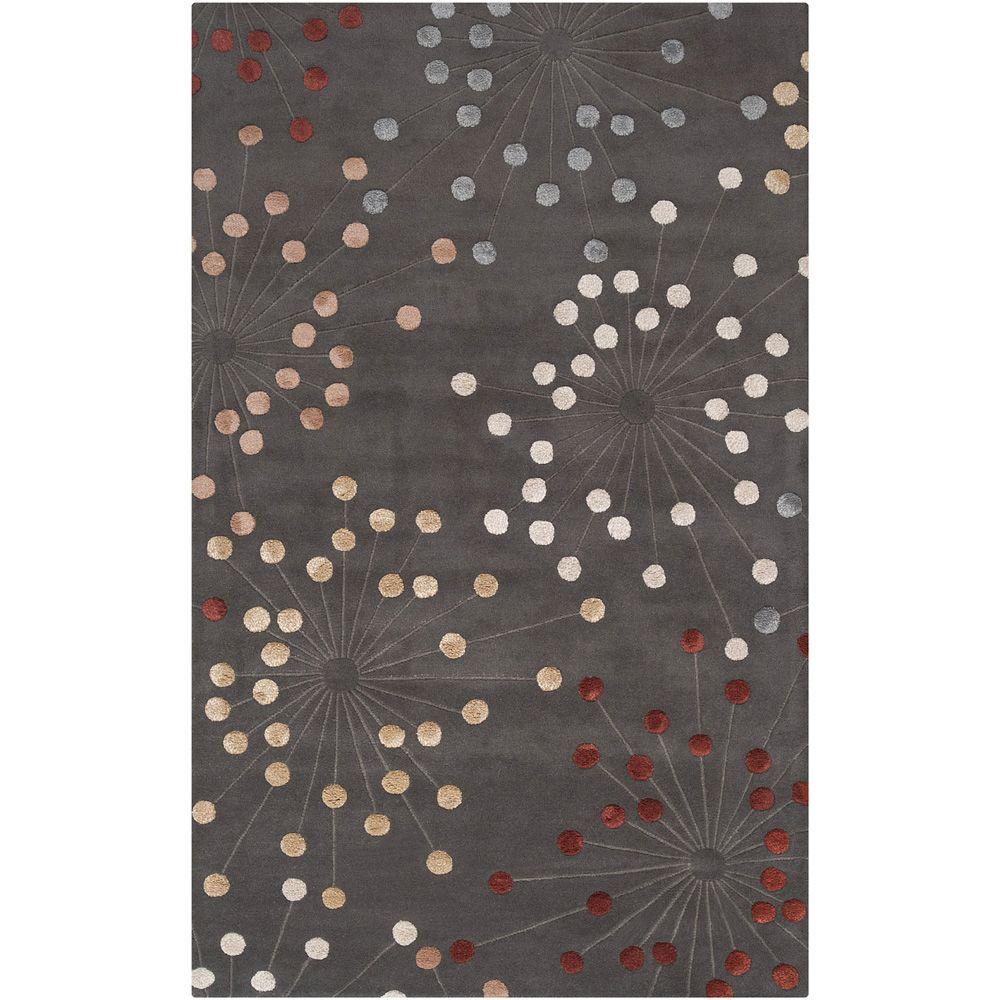 Formosa Silt Green 2 ft. x 3 ft. Accent Rug