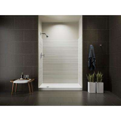 Acrylic - KOHLER - Shower Stalls & Kits - Showers - The Home Depot