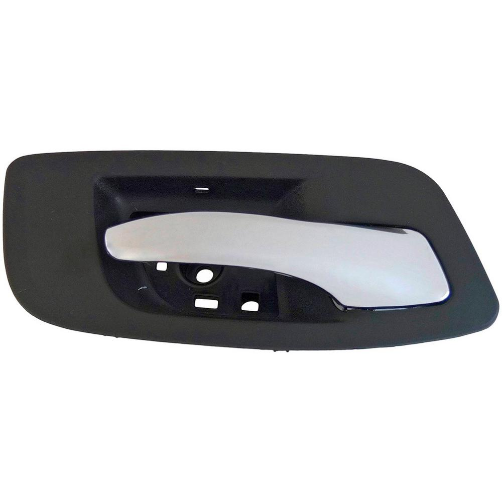 Help Interior Door Handle Front Right Without Keyhole 2012 2014 Dodge Charger 93166 The Home Depot