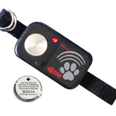 Electronic Water Resistant Pet Collar