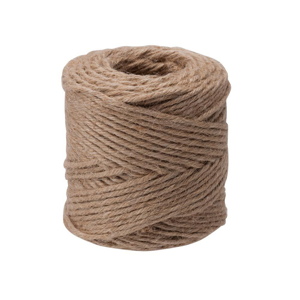 Crown Bolt #30 x 190 ft. Natural Jute Twine