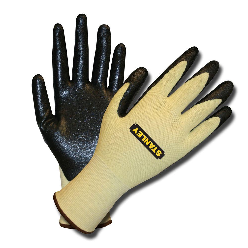 Stanley Large Cut Resistant Kevlar Glove-DISCONTINUED