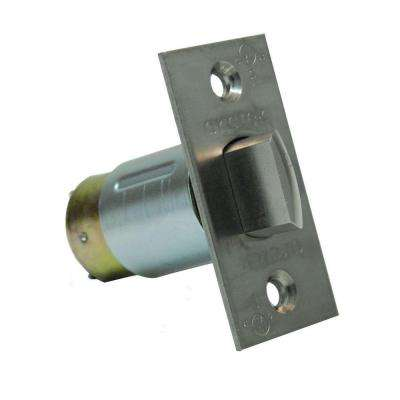 2-3/8 in. Stainless Steel Privacy Latch