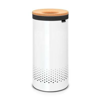 9.2 Gal. Laundry Hamper (35L) with Cork Lid