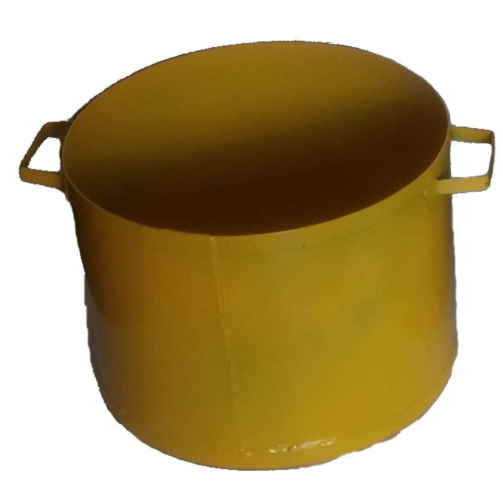 13 Gal. Hot Tar Roofing Bucket