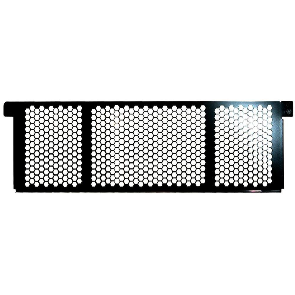 Buyers Products Company Ladder Rack Utility Body Window Screen