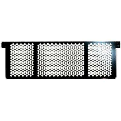 Ladder Rack Utility Body Window Screen