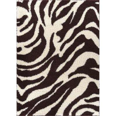 Brand-new Animal Print - 5 X 7 - Area Rugs - Rugs - The Home Depot EO41