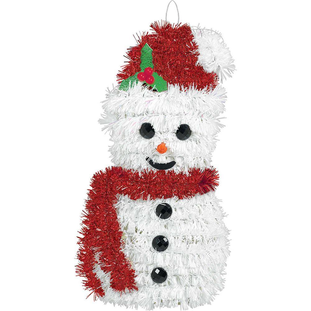 "MAKE YOUR OWN CHRISTMAS DECORATION 2/"" KITS 5-50 SETS SNOWMAN KITs"
