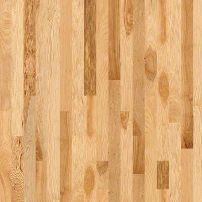 Winning Streak Champion 3/4 in. Thick x 3-1/4 in. Wide x Random Length Solid Hardwood Flooring (27 sq. ft. / case)