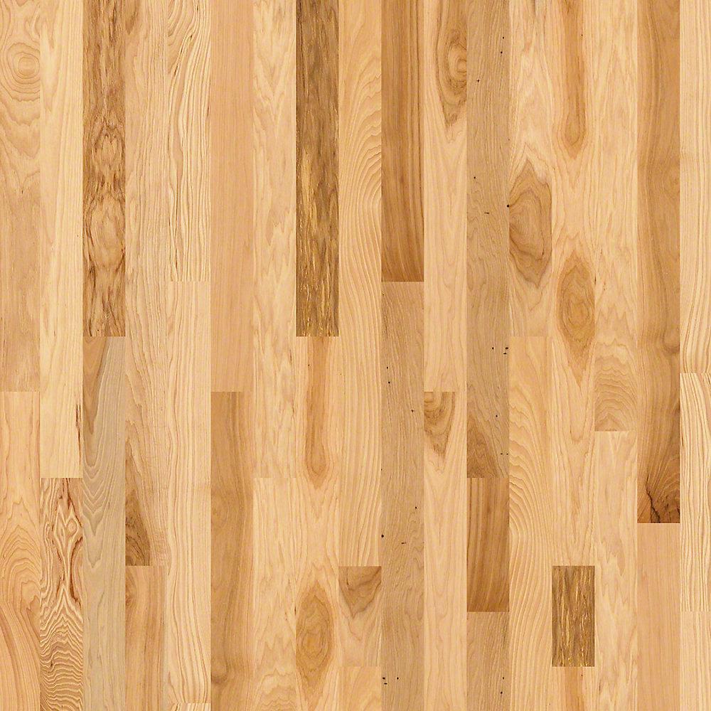 Winning Streak Champion 3/4 in. Thick x 3-1/4 in. Wide x Random Length Solid Hardwood Flooring (27 sq. ft. / case)