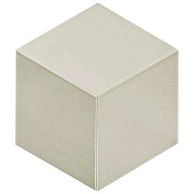 Concret Rombo Coliseo 8-7/8 in. x 10-1/8 in. Porcelain Floor and Wall Tile