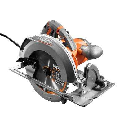 15 Amp 7-1/4 in. Circular Saw