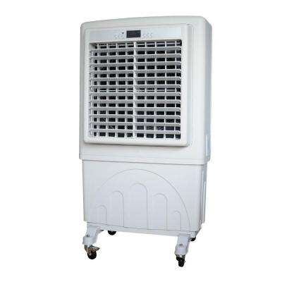 3531 CFM 3-Speed Portable Evaporative Cooler for 1350 sq. ft.