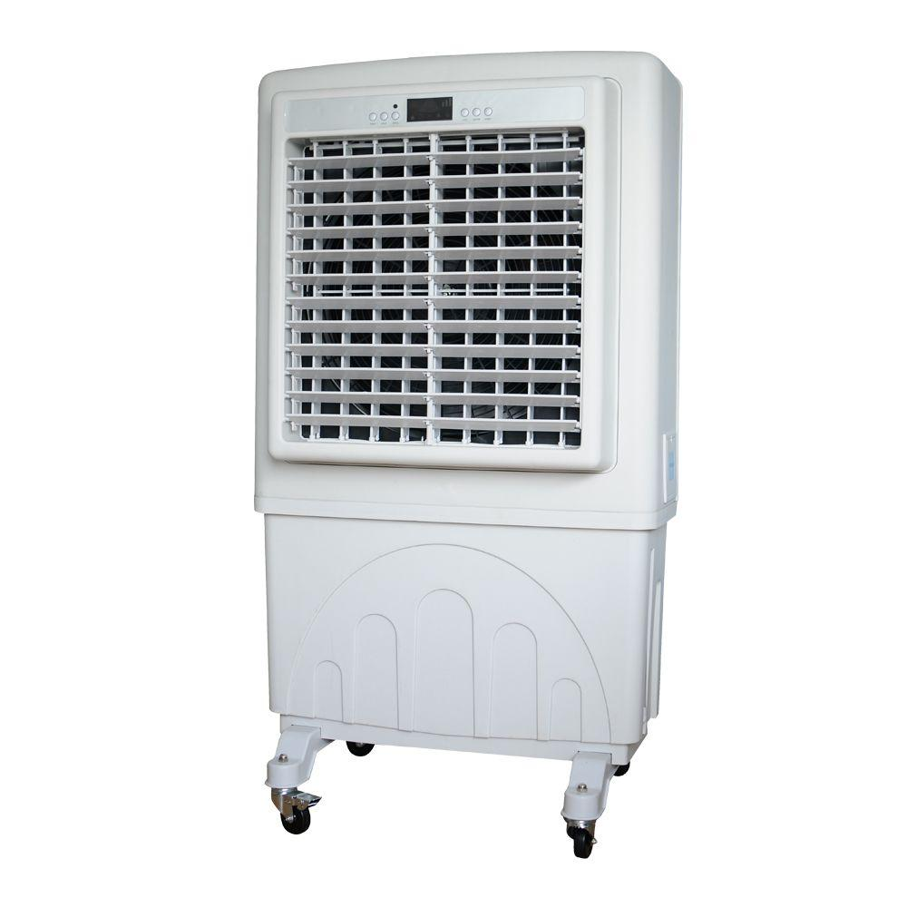 Cool-A-Zone 3531 CFM 3-Speed Portable Evaporative Cooler ...