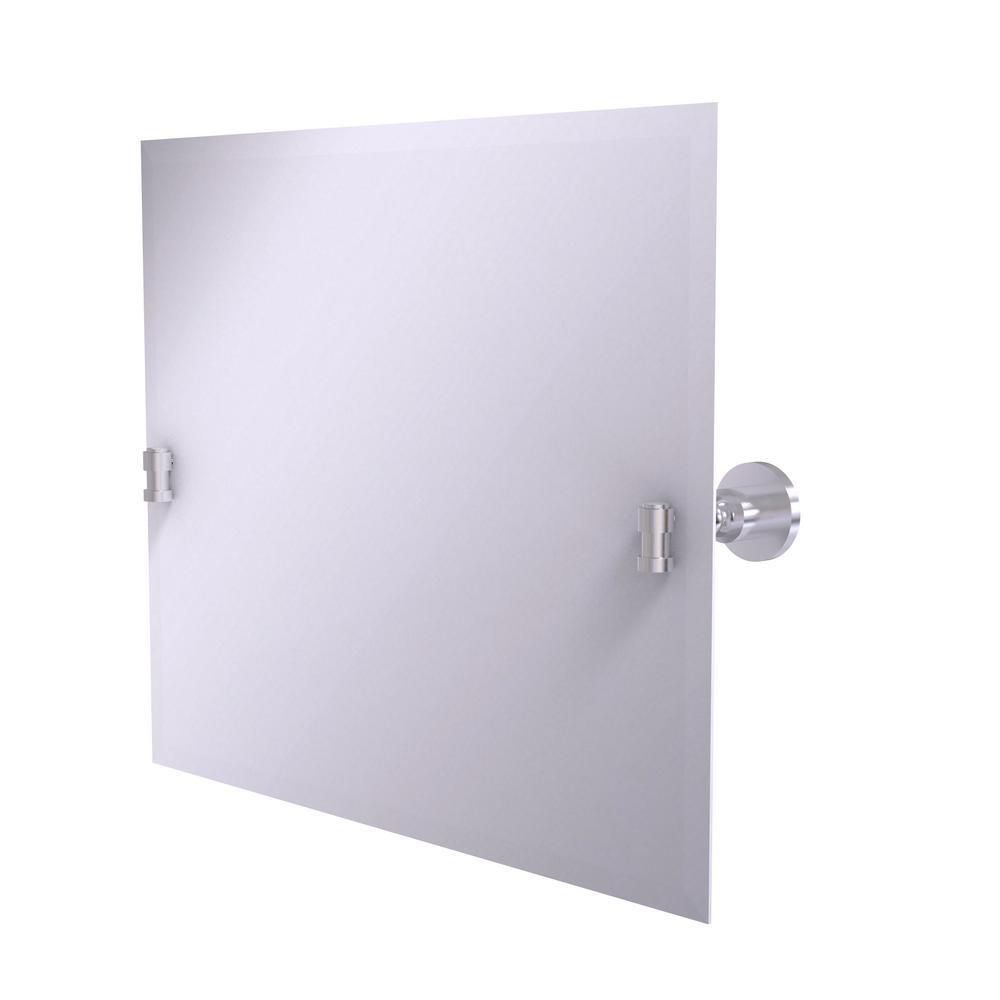 Rectangle - Frameless - Bathroom Mirrors - Bath - The Home Depot