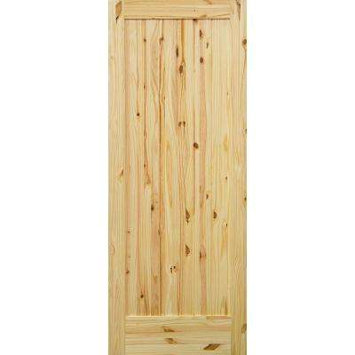 28 x 80 prehung doors interior closet doors the home depot 1 panel knotty pine single prehung interior door with bronze hinges planetlyrics Image collections