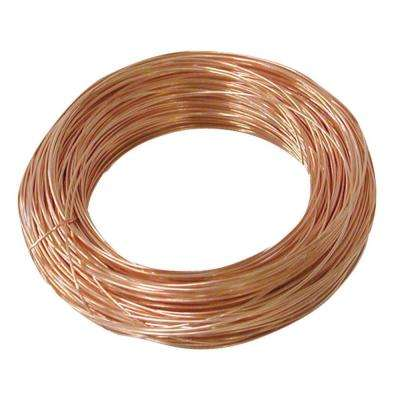 24 Gauge, 100ft Copper Hobby Wire