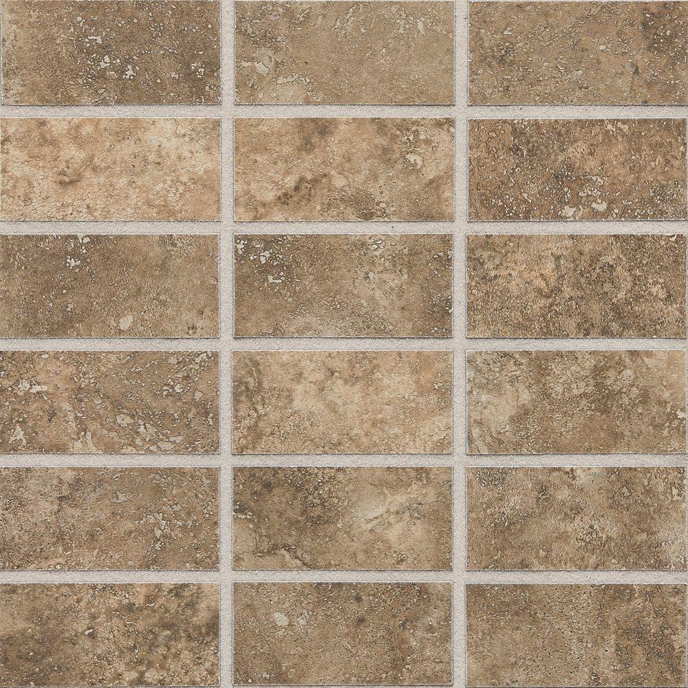 Daltile Fashion Accents Illumini Umber In X In X Mm Random - Daltile knoxville