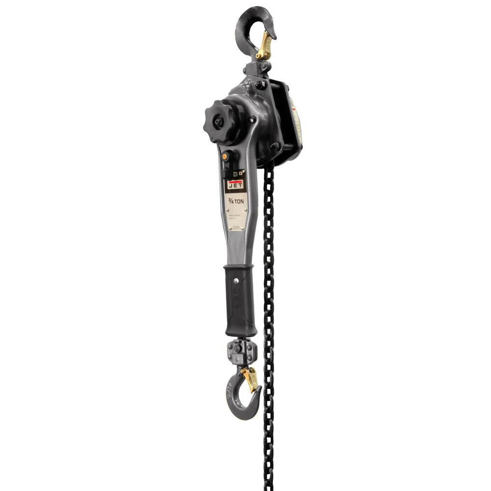 3/4-Ton Lever Hoist with 10 ft. Lift
