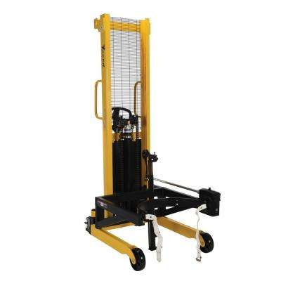 Drum Lifter / Rotator / Transporter