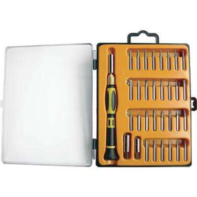 Precision 33 piece Screwdriver Set