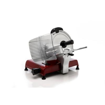Red Line 250 115 W Red Electric Food Slicer