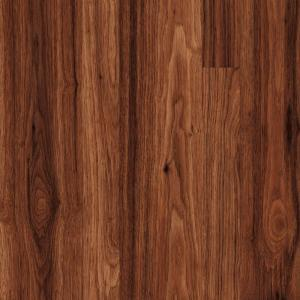 Trafficmaster New Ellenton Hickory 7 Mm Thick X 7 9 16 In