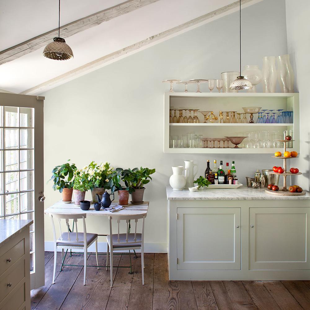 Reviews For Glidden Premium 1 Qt Ppg1123 1 Ageless Eggshell Interior Latex Paint Ppg1123 1p 04e The Home Depot