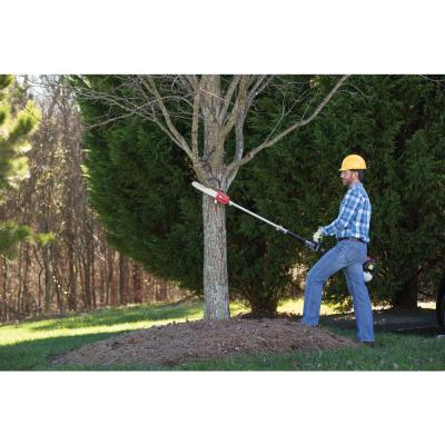 VersAttach System 12 in. Pole Pruner Attachment