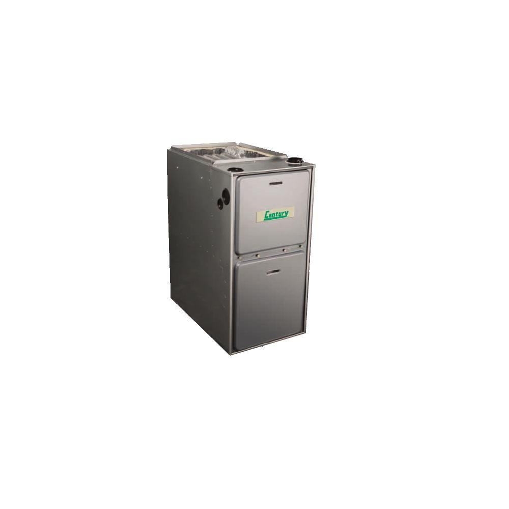 Century 75,000 BTU Direct-Vent Up-flow Natural Gas Furnace - DISCONTINUED