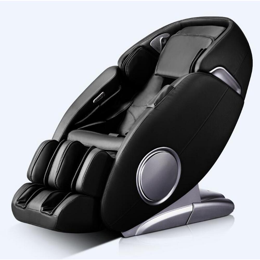 IC9500-BLK Massage Chair