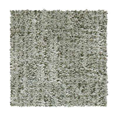 8 in. x 8 in. Pattern Carpet Sample - Corry Sound - Color Winter Haven