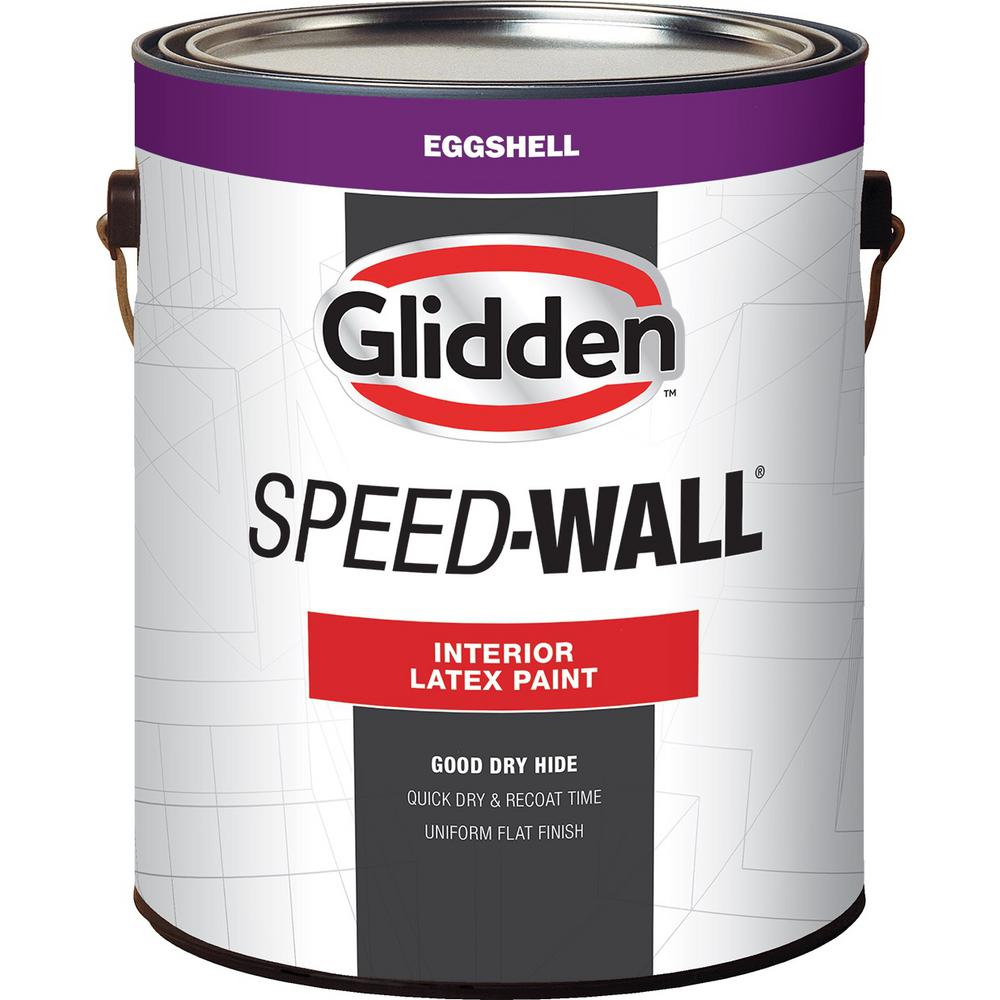 Gal Interior Latex Paint Sku