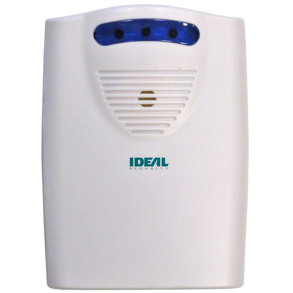 IDEAL Security Wireless Interior Sensor Alert