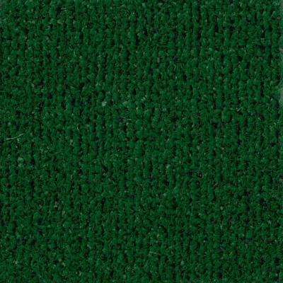 Vantage 6 ft. x 100 ft. Ivy Green Artificial Grass Carpet