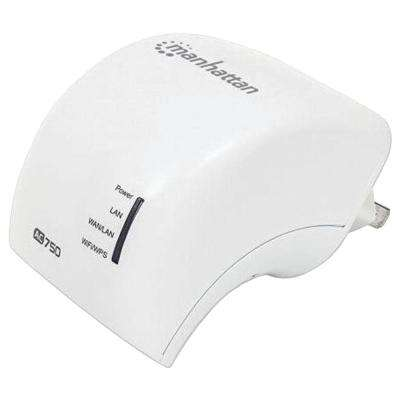 Wireless Dual Band Range Extender