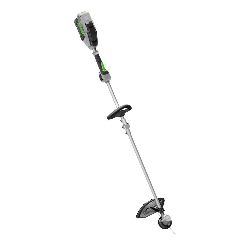 Reconditioned 15 in. 56V Lith-Ion Cordless String Trimmer-Rapid Reload Head,