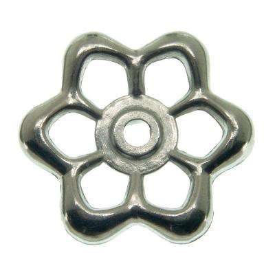 5/16 in. Square Broach Valve Wheel Handle