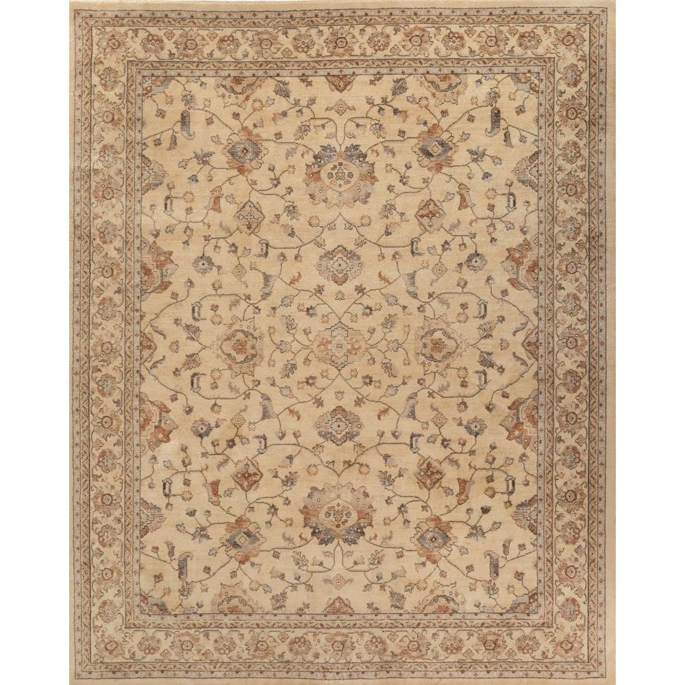 Home Decorators Collection Hinley Ivory 3 Ft. X 5 Ft