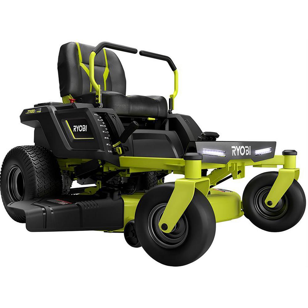 Ryobi RY48ZTR75 Riding Lawn Mower